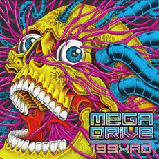199XAD mp3 Album by Mega Drive