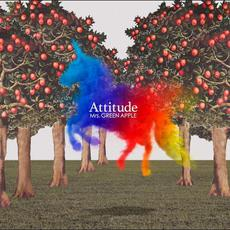 Attitude mp3 Album by Mrs. GREEN APPLE