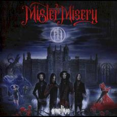 Unalive mp3 Album by Mister Misery