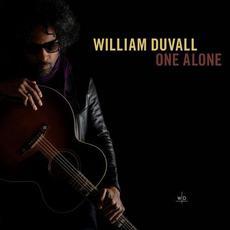 One Alone mp3 Album by William Duvall