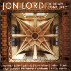 Jon Lord: Durham Concerto mp3 Album by Jon Lord
