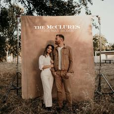 The Way Home mp3 Album by The McClures