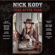 Year After Year mp3 Album by Nick Kody