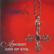Ancient God of Evil mp3 Album by Unanimated