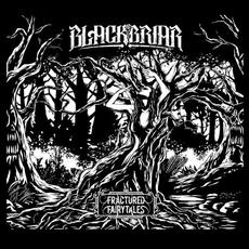 Fractured Fairytales mp3 Album by Blackbriar