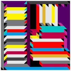 Juice B Crypts mp3 Album by Battles