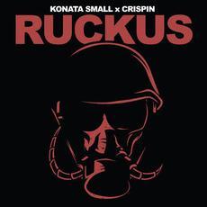 Ruckus mp3 Single by Konata Small