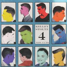 4 New Cuts mp3 Album by Kelley Stoltz