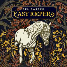 Easy Keeper mp3 Album by Del Barber