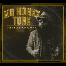 Mr. Honky Tonk mp3 Album by Dallas Moore