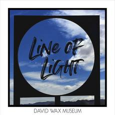 Line of Light mp3 Album by David Wax Museum
