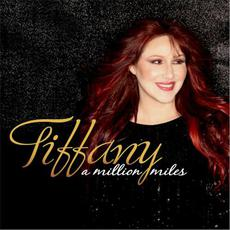 A Million Miles mp3 Album by Tiffany