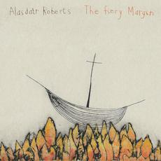 The Fiery Margin mp3 Album by Alasdair Roberts