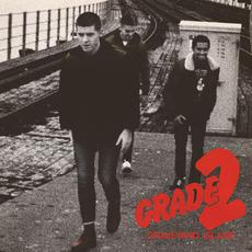 Graveyard Island mp3 Album by Grade 2