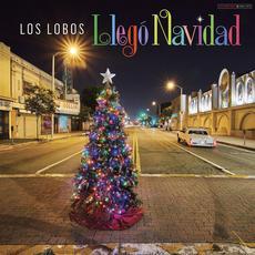 Llegó Navidad mp3 Album by Los Lobos