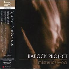 Misteriosevoci (Re-Issue) mp3 Album by Barock Project