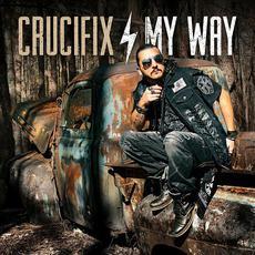 My Way mp3 Single by Crucifix