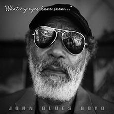Through My Eyes mp3 Album by John Blues Boyd