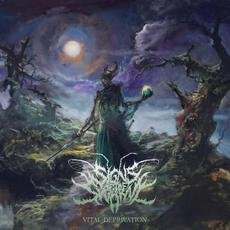 Vital Deprivation mp3 Album by Signs Of The Swarm