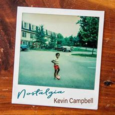 Nostalgia mp3 Album by Kevin Campbell