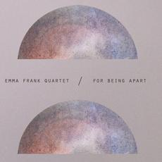 For Being Apart mp3 Album by Emma Frank