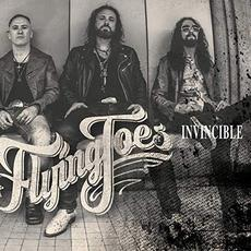 Invincible mp3 Album by Flying Joes
