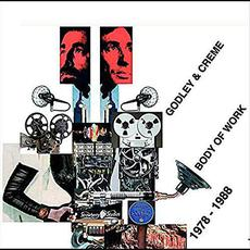 Body of Work: 1978 - 1988 mp3 Artist Compilation by Godley & Creme