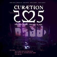 Curætion-25: From There to Here From Here to There (Live) mp3 Live by The Cure