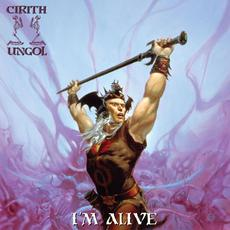 I'm Alive (Live at Up the Hammers Festival) mp3 Live by Cirith Ungol