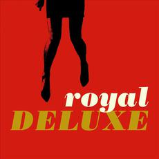Royal Deluxe mp3 Album by Royal Deluxe