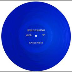Jesus Is King mp3 Album by Kanye West