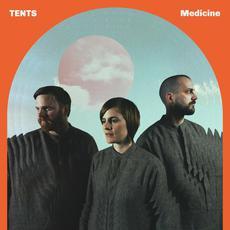 Medicine mp3 Album by TENTS (2)