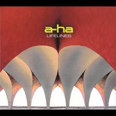 Lifelines (Deluxe Edition) mp3 Album by a-ha