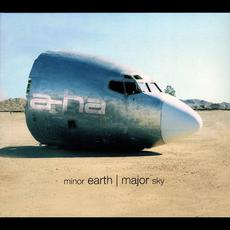 minor earth | major sky (Deluxe Edition) mp3 Album by a-ha