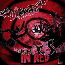 Nightmares in Red mp3 Album by As Diabatz