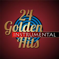 24 Golden Instrumental Hits mp3 Compilation by Various Artists
