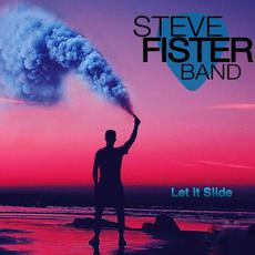 Let It Slide mp3 Album by Steve Fister Band