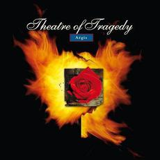 Aégis (Limited Edition) mp3 Album by Theatre Of Tragedy