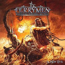 A New Evil mp3 Album by The Ferrymen