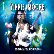 Soul Shifter mp3 Album by Vinnie Moore