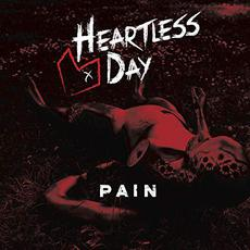 Pain mp3 Album by Heartless Day