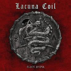 Black Anima (Limited Edition) mp3 Album by Lacuna Coil