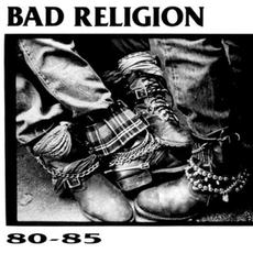 80-85 mp3 Artist Compilation by Bad Religion