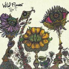 Wild Flower mp3 Album by Tyler T.