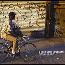Simple Truths mp3 Album by The Holmes Brothers