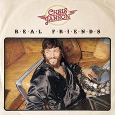 Real Friends mp3 Album by Chris Janson
