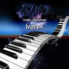 Ivory I mp3 Album by Amason