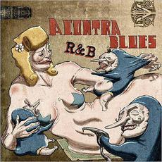 R&B mp3 Album by A Contra Blues