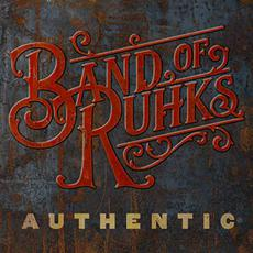 Authentic mp3 Album by Band Of Ruhks