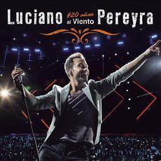 #20 Años Al Viento mp3 Live by Luciano Pereyra
